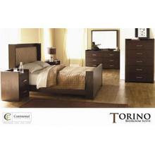 Torino Bedroom