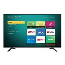 Hisense 55R6040E 55in 4k Uhd Smart Tv