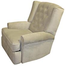 Benjamin Traditional Recliner