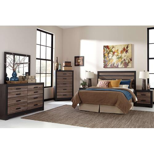 Harlinton 4pc Queen Bedroom