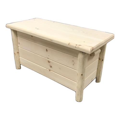 Unfinished Hope Chest