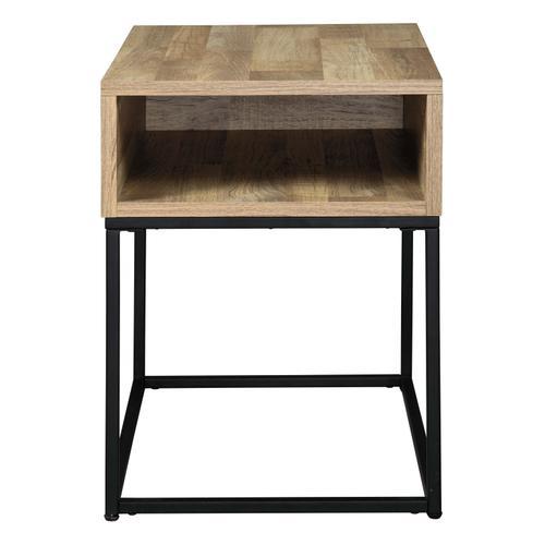 Gerdanet End Table
