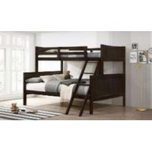 See Details - Sami Twin over Full Bunk Bed