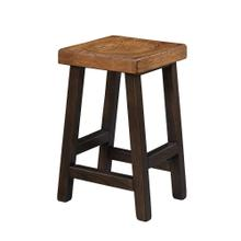 Olde Farmstead - 24 inch Bar Stool - Wood