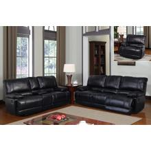 Kelton Black - Console Loveseat