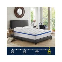 12-INCH RENEW HYBRID INNERSPRING MATTRESS