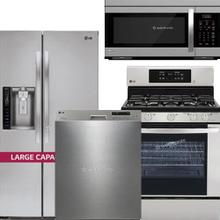 LG Kitchen Package