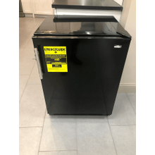 View Product - Built-in Undercounter All-refrigerator for Residential Use, Auto Defrost With Black Exterior
