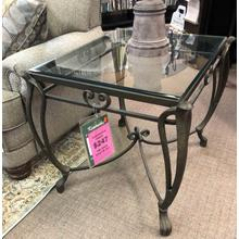 View Product - End Table (DISCONTINUED)