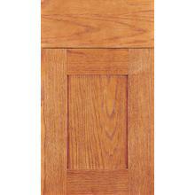 Artistan Oak Cabinet