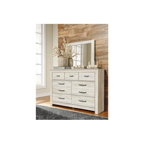 CLEARANCE Bellaby Bedroom Mirror