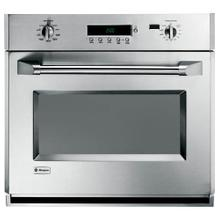 "GE Monogram 30"" Professional Electronic Convection Single Wall Oven"