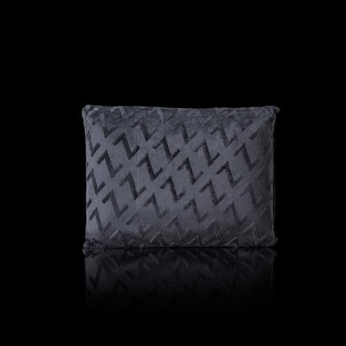 Malouf - Travel Gelled Microfiber™   Memory Foam Layer