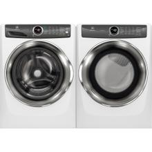 Electrolux Side-by-Side Washer & Dryer Set