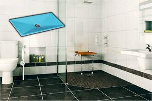Tuff Form Shower System Product Image