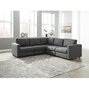 Candela 5 Piece Sectional
