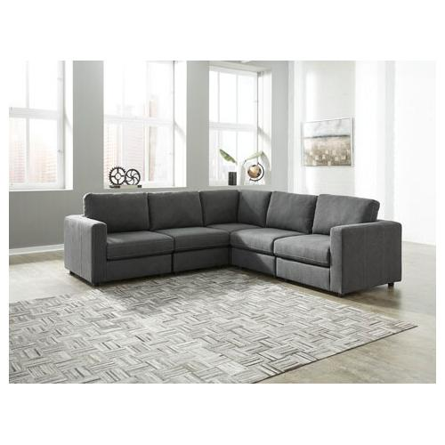 - Candela 5 Piece Sectional