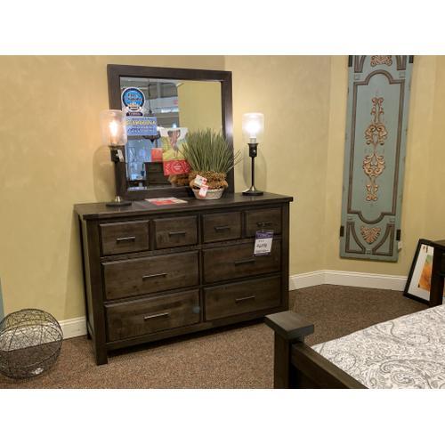 Centennial Solids King Bedroom