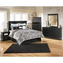 Maribel Headboard Bedroom Set