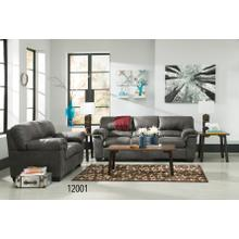 Ashley Sofa, Loveseat, & 3 Piece Occasional Table Set