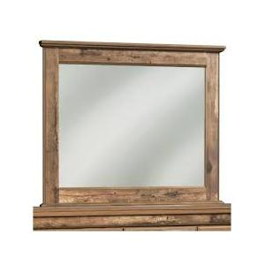 Blaneville Mirror