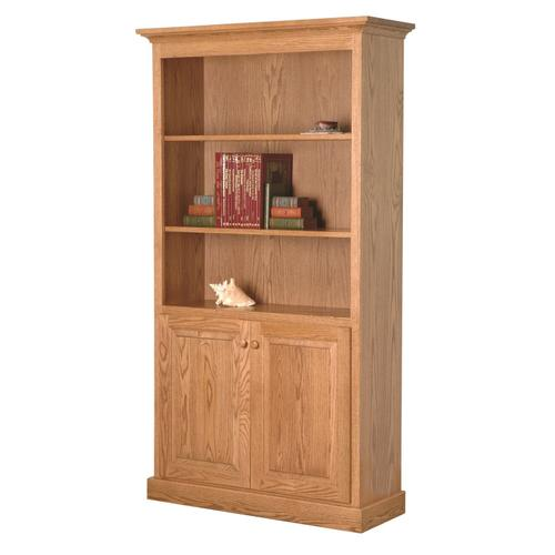 Amish Craftsman - Traditional Bookcases