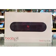 Beats Pill Portable Bluetooth Stereo Speaker