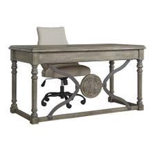 Malamae Desk with Medallion