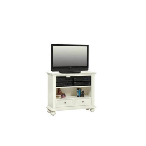 Cape Cod Eggshel White Bookcase