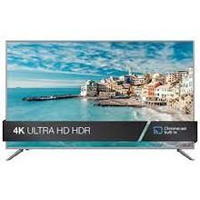 "See Details - JVC 55"" Class 4K UHD 2160p HDR Roku Smart LED TV"