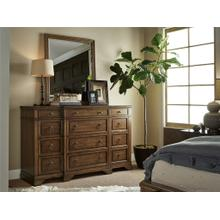 eos ardmore chest and mirror