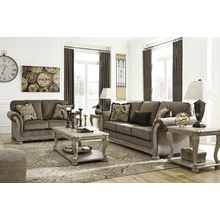 See Details - Richburg Sofa and Love Seat Set