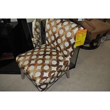 HGTV Accent Chair