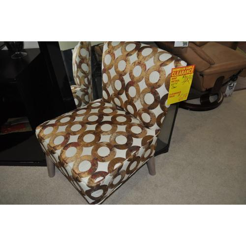 HGTV Home Furniture Collection - HGTV Accent Chair