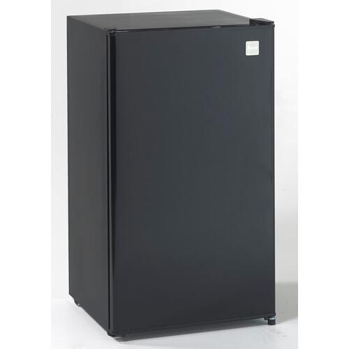 3.3 Cu. Ft. Refrigerator with Chiller Compartment