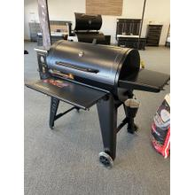 PIT BOSS NAVIGATOR 1150 WOOD PELLET GRILL w/ FREE cover and 40lb. bag of pellets