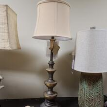 Vetralla Buffet Lamp (L/STLA852)