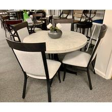 "5 Piece ""Juliet"" Dining Set"