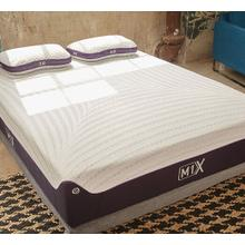 M1X PERFORMANCE MATTRESS