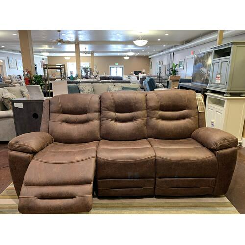 Klaussner - Turismo Power Sofa