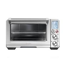 See Details - Breville Smart Oven Air Toaster Oven,  Brushed Stainless Steel