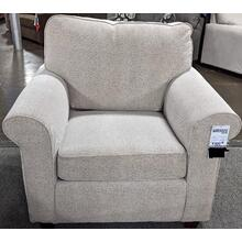 See Details - TENBY OYSTER CHAIR