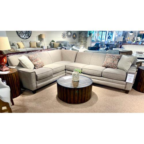 Bassett Furniture - Sectional