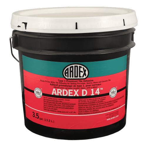 Ardex - ARDEX D14-3.5GAL