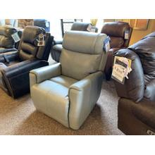 Holton Leather Power Recliner
