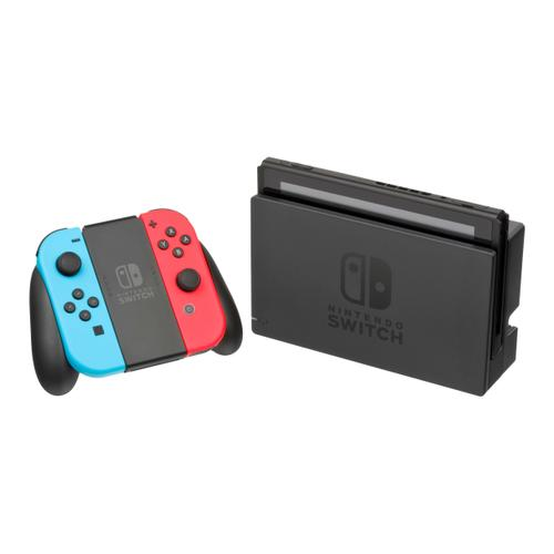 See Details - Nintendo Switch - 32GB