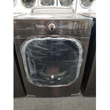See Details - LG Steam Electric Dryer DLEX4370K (FLOOR MODEL)