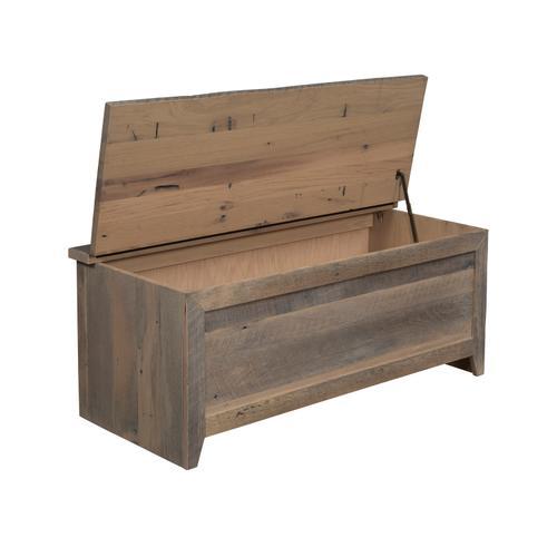 Amish Craftsman - Midland Bedroom