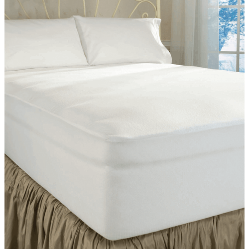 1 Degree Terry Cloth Mattress Protector