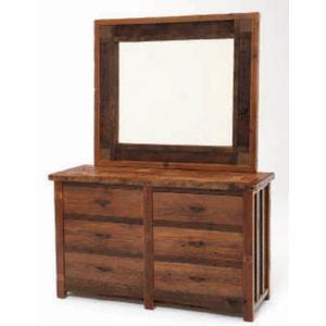 Green Gables - Heritage Richland 6 Drawer Dresser
